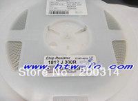 10pcs. 2512 1W 200K ohm  5%  , SMD Chip Resistor .eltronic components