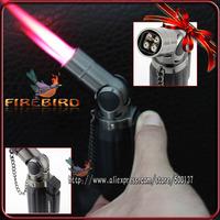 1300 Centigrade Cigar Cigarette Jet Quadruple Hot Pink Flame Butane Gas Welding Torch Lighter
