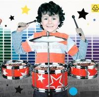 Children's toys Children learn music toys drum Children's gift