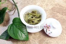 Pre Qingming White Monkey Tea 100g First Spring Green tea Top Quality Baimaohou Green Tea Food