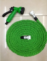 1pcs/lot 75FT Garden water Hose expandable flexible hose Garden hose+ Spary Gun