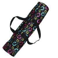 Multifunctional waterproof yoga mat yoga clothes backpack yoga backpack messenger bag