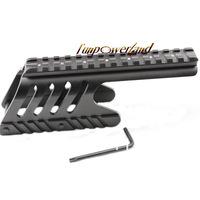 Funpowerland Remington 870 RM870 Shotgun 12 Ga. Riflescope Picatinny Mount Rail