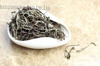 100g Premium Shoumei Tea, Anti-age tea,  Food,Promotion,Health Chinese Tea,CBS03