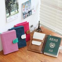 2014 Multifunctional smart mobile phone bag clip wallet passport holder 2021210