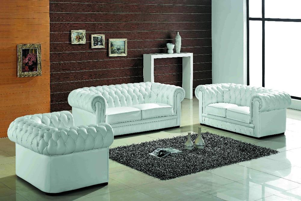 Witte woonkamer sets : Landelijk wonen Witte meubels, roze accessoires ...