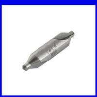 "0.24"" Dia High Speed Steel Drilling Hole Center Spotting Drill Bit"