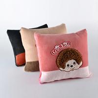 Nini monlill cartoon car pillow kaozhen car cartoon air is automotive air conditioning is