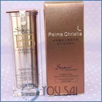 brightens the skin polishing and falwes BB cream  sunblock 50g