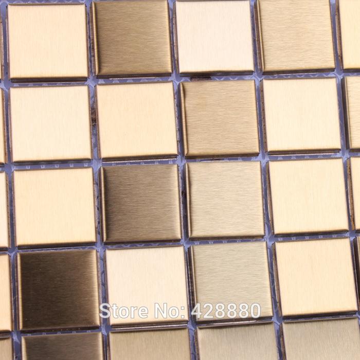 Aluminium wandpaneele