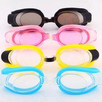2014 Limited Rushed White Acetate Multi Swim Eyewear Cartoon Fashion Unisex Women Sportswear Waterproof Goggles Swimming Glasses
