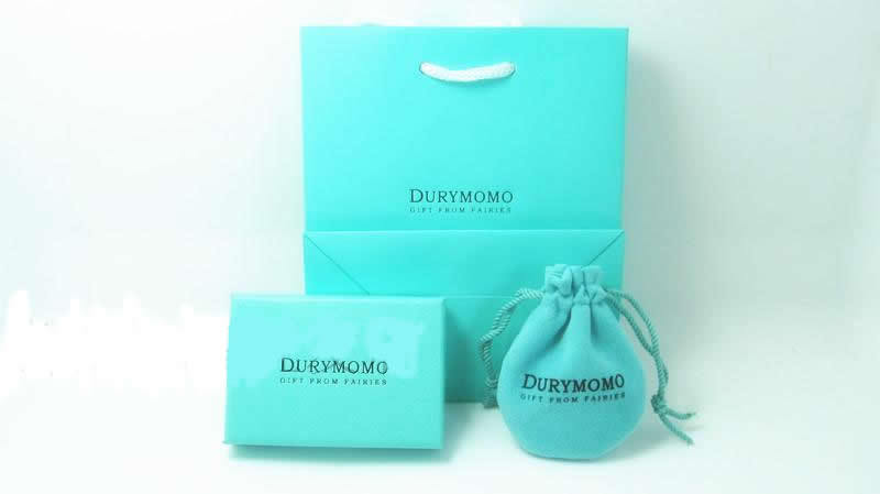 custom printed logo gift paper bag/Recyclable packaging jewelry paper bag for shopping(China (Mainland))
