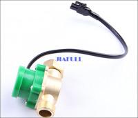 "HT-200 G 1/2 ""-1/2"" water pump flow switch 4A.booster pumps flow switch"