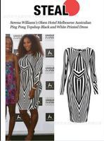 happy SZ !  European and American fashion style nightclub sexy dress pretty prominent figure stripe geometry