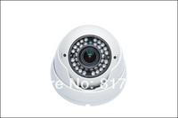 Security CCTV 800TVL Sony Effio-A 960H day and night 36 IR LED vandalproof CCD Camera with 2.8-12mm varifocal lens KA-307BAM