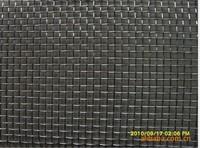 Zinc crushing net 8 0.35mm high quality , crushing net crushing net
