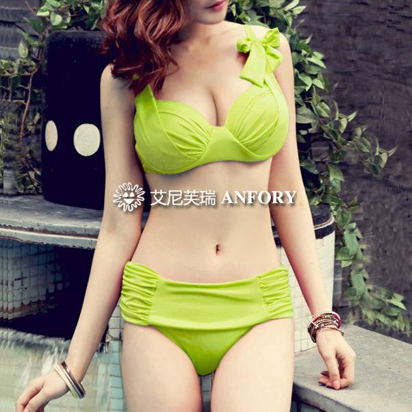 Korean girls bathing suits