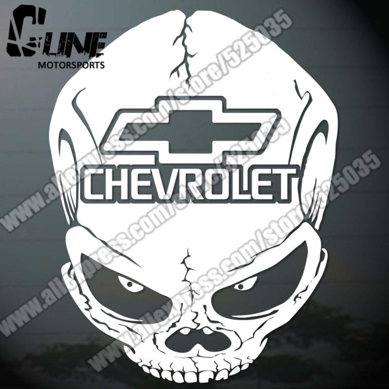 Cool Ford Emblems Cool skull emblem for