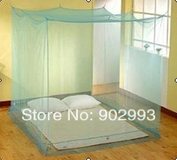 Long Lasting Treated Mosquito Nets