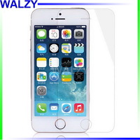 Top Quality Screen Protector Tempered Glass Protective Film For IPhone 5 5S 5C