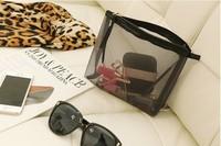 Wholesale 2pcs/lot VS hot sell wash bag Makeup Bag storage bag Cosmetic Bag Free Shipping