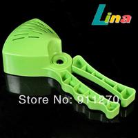 10pcs/lot Portable ABS Leakage Drops Hand Press Juicer Manual Squeezer Orange Lemon Juicer