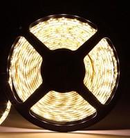 220V LED strip light  led tape lamp 60pcs/M waterproof