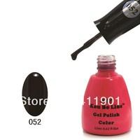 8Xnail art color Free Shipping Led Soak Off Uv Gel Nail Polish Lacquer fashionable best seller 78 Color Wholesale