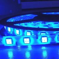 5050 LED strip light 12V led tape lamp smd 30pcs/M waterproof