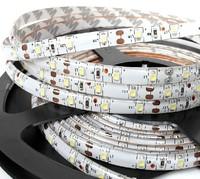 LED strip light 12V led tape lamp 60pcs/M waterproof