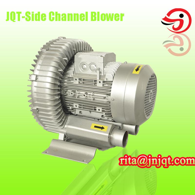 single phase JQT-1500-C AC220V air compressor blower electric vacuum air blower(China (Mainland))