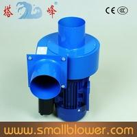 Вентилятор TRAPHONE 550 380 380 DF-5-R110-380