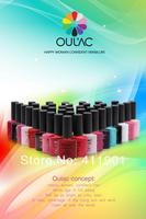 10Xnail art color Free Shipping  easy  off Uv Gel Nail Polish fashionable best seller 80 Colors, buluesky shellac supplier