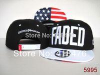 Free shipping (2pcs/lot),wholesale FADED Caps Baseball Caps