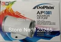 Dophin New Design Model  1.8W  1.6 L/MIN Aquarium Silent Air Pumps