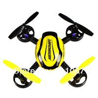 JXD 388 2.4G 4CH 6 Axis Gyroscope RC Quadcopter With 4 Lights MODE 2