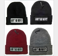 free shipping Beanie 4 colors Winter Wool Knitted Hat For Men Women Caps Casual Skullies Hip-hop London Boy