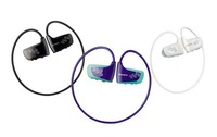 New Hot sell  W262 2GB sports Waterproof  Mp3  earphone music player