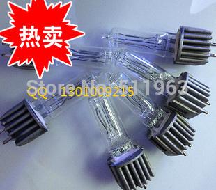 220v HPL575 hpl575w hpl575 g9.5 photo quartz bulbs Projector Light Bulbs 110v please inform me(China (Mainland))