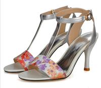 women sandals 2014 brand high heels