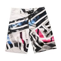 2014 New Plus Size Swimwear Men Aussie Brand Billabong Bermuda Surf Shorts Men Swimwear Beach Shorts Swimming Trunks Boardshorts