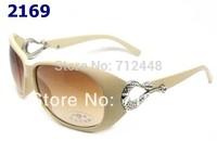 New  Fashion Men and Women Sunglass High Quality  Glasses Good grade sunglasses free shipping