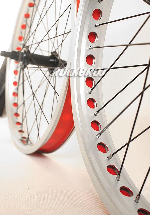 Bike Double Wall Rims Racing Double Wall Rim Bmx