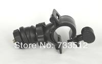 5 pcs/lot For Camera GPS  Bicycle MotorCycle Handlebar standard tripod binoculars mount