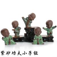Yixing tea pet decoration crafts decoration