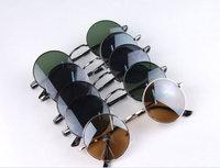 2014 Brand Design Sunglasses Available Quality Retro Vintage Sunglasses Women John Lenon Sunglasses Men   Glasses Free Shipping
