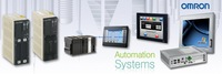 [YUKE] E6D-CWZ2C 5000P/R Controllers INC 12VDC OPEN ABZ PHASE Omron Automation and Safety