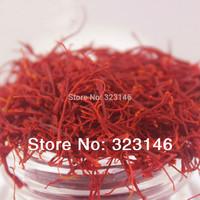 100% Guaranteed Authentic, Iran Saffron Crocus, Stigma Croci, Top Grade Flower Tea ,10g, Specialty to Raise Tonic