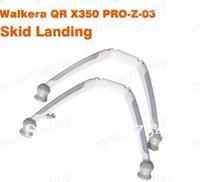 Walkera QR X350 Pro parts Walkera QR X350 PRO-Z-03 Skid landing Walkera QR X350 PRO Parts Free Shipping with tracking