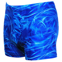Free Shipping Men  blue Swim Trunks Shorts Slim Super Sexy Swimwear Fit Clear Promotion 3size XL XXL XXXL,also can wholesale